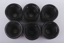 LOT 4 PCS. Russian Industar-61 L/Z lens 2,8/50 mm M42 mount Macro SLR