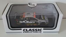 1:64 Scale Classic Carlectables Paul Dumbrell 2005 HSV Dealer Team VE Commodore