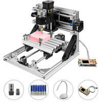 3 Axis CNC Router 2418 With Offline Controller TTL PCB Offline Control Engraver