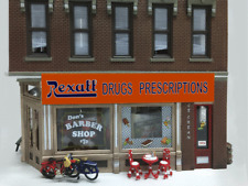 Miller Engineering #442202 - Animated Rexall Sign - HO/N Scale