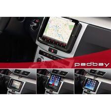 281320-60-2 Padbay Radioblende VW, Seat, Skoda 2-DIN mit I-Pad Mini Einschub VW