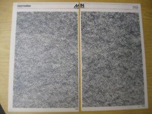 1 x Mecanorma normatex  Sheet no 3151 '