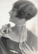 Priscilla Dean  Original Publicity Photo by HARTSOOK - 1920's HP0143