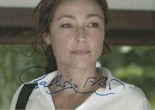 Catherine Frot Autogramm signed 20x30 cm Bild