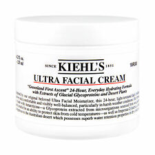 Kiehl's Ultra Facial Cream  125ml Smoothing Hydrating Moisturizer