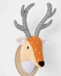 Spritz Felt Deerhead deer head Wall Decor Target