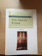 Organ Building Booklet Vol 5