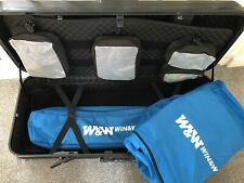 Win & Win ABS Recurve Bow Case