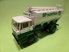 LION CAR 1:50 - DAF 2200 BULK  PROMOTION - BP NUTRITION - GOOD CONDITION