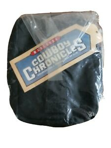 New Marlboro Cowboy Chronicles Trail Riders Small Pouch Compass