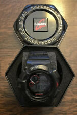 Authentic G-Shock Casio Mudman Shock Resistant Multi-Function Watch G9300-1CR