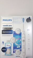 Philips Sonicare FlexCare Platinum Connected Toothbrush - PROFESSIONAL HX9193/03