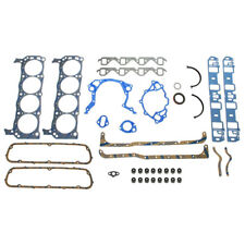 Speed Pro Engine Gasket Set 260-1028; Permatorque for 1969-1974 Ford 351W SBF