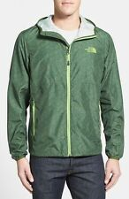 NEW MEN'S The North Face 'Flyweight' Hooded Windproof Jacket SZ XL
