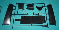 Lotus 72D Entex 1/8 J.P.S. F1 Car Under Body Pieces Tree.