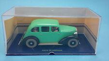 VOITURE TINTIN CAR  N°58 Graham Six 1935 TINTIN EN AMERIQUE diecast model