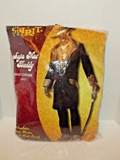 Spirit Supa Mac Daddy Adult Halloween Costume Large Plus Accessories Used (Q)