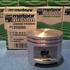 Meteor piston for Stihl 029 Super MS290 Caber rings 46 mm