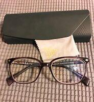 STATE Optical Co. Humbolt Eyeglasses