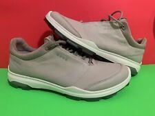 Women's Ecco BIOM Hybrid 3 Softspike Golf Shoes Size 9