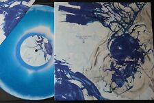 Heaven In Her Arms ‎– 白暈 = White Halo LP EMO 2017 TLI15-1 BLUE/WHITE SPLATTER