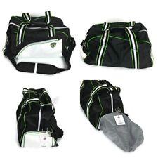 NWT Izod Duffle Gag Gym Athletic Shoulder Bag Golf Carrier Bag