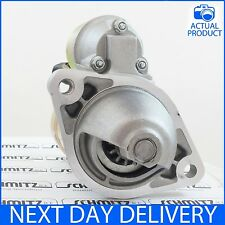 FITS VAUXHALL COMBO/COMBO TOUR 2001-2013 1.7 DIESEL CDTI/DTI  NEW STARTER MOTOR