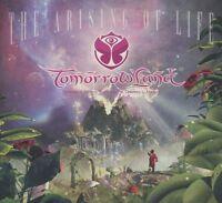YVES V/W&W/NICKY ROMERO/+ - TOMORROWLAND 2013 THE ARISING 2 CD POP NEU