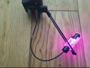 Delkim Nitelite Purple  V2 indicator for TXi Plus EV EV-D TXi D alarm faulty