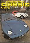 Lancia Fulvia. Porche 928. Morgan Plus Eight.   1979. HL6.1186
