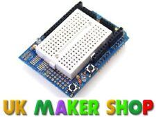 Arduino Prototype shield avec maquette