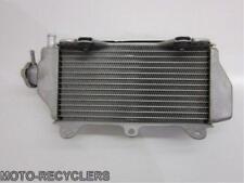 10 YZ250F YZ 250F YZF250 right radiator 130