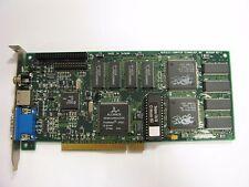Hercules Stingray 128 3D 8MB PCI (3Dfx Voodoo Rush chip) Rev A