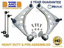 BMW E46 Z4 E85 E86 SPORT CONTROL ARMS WISHBONE BUSH LINK RODS MEYLE HD A578
