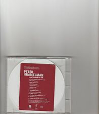 Peter Himmelman- Love Thinketh No Evil US promo cd album