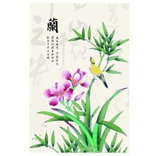 5d Diamond Embroidery Painting DIY Flower Art Stitch Craft Kit Cross Home Decor 11# Dandelion 30*30 Cm