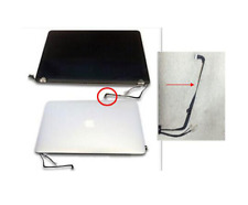 "NUOVO 661-8153 Apple DISPLAY LCD CLAMSHELL per MacBook Pro 13 "" Retina 2013 2014"