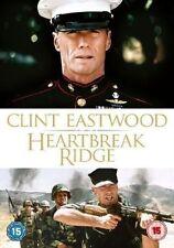 Heartbreak Ridge 7321900117012 DVD Region 2