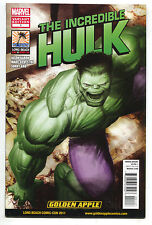 Incredible Hulk 1 Marvel 2011 NM- Whilce Portacio LBCC Variant