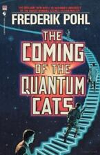 The Coming of the Quantum Cats (Paperback or Softback)