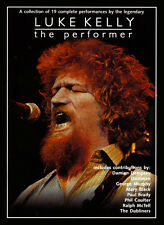 Luke Kelly (The Dubliners) The Performer | NEW & SEALED DVD (Irish Folk Music)
