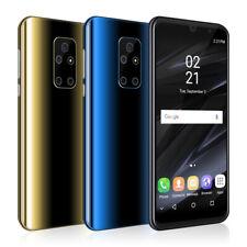 "XGODY 3G teléfono inteligente Android 8,1 5,5 ""Pantalla Completa Dual SIM 1GB 4G"