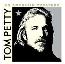 Tom Petty : An American Treasure CD (2018) ***NEW***
