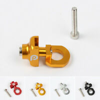 Cycling Bicycle Bike Chain Adjuster Tensioner Fastener Bolt Fixie Bikes Tools