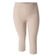 C&A / Yessica Damen Strech 3/4 Hose / 7/8 Hose / Caprihose - Gr. 52 Übergröße