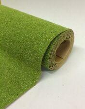 "Grass Mat Light Meadow Green 48""x24"" 120x60cm Javis Landscape scenery roll no10"
