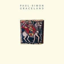 New listing PAUL SIMON -Graceland