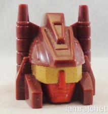 Transformers Original G1 Technobot Scattershot for Computron Large Head Part