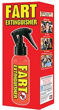 Fart Extinguisher, joke adult novelty air freshener, secret Santa gift 0HH123