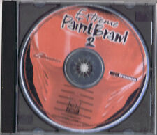 Extreme Paint Brawl 2 (PC, 1999, HeadGames)